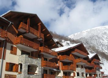 Thumbnail 3 bed apartment for sale in Champagny En Vanoise, La Plagne, Paradiski, Savoie, Rhône-Alpes, France