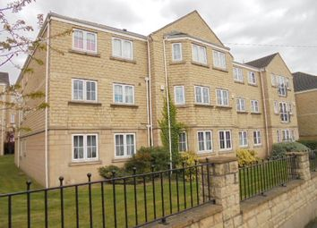 Thumbnail 2 bed flat to rent in Britannia Mews, Hough Side Road, Pudsey