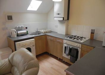 1 bed flat to rent in Bernard Street, Uplands, Swansea SA2