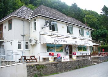 Thumbnail Retail premises for sale in Parmill, Gower, Swansea