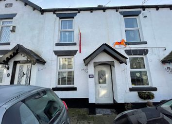 Thumbnail 2 bed terraced house to rent in High Street, Godley, Hyde