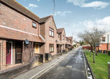 Thumbnail 2 bed flat for sale in Eastfield Road, Andover