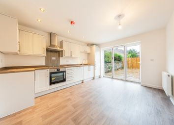 Thumbnail 4 bed detached house to rent in Two Mile Hill, Kingswood, Bristol