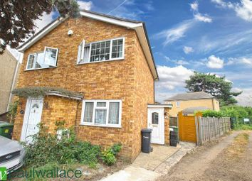 Thumbnail 2 bedroom maisonette for sale in Old Highway, Hoddesdon