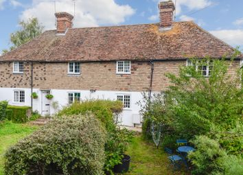 Thumbnail 2 bedroom cottage for sale in Blackwall Road North, Willesborough Lees, Ashford