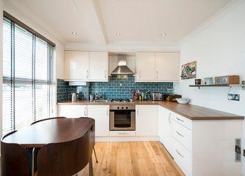 Thumbnail 1 bed flat to rent in Drayton Park, London