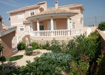 Thumbnail 6 bed villa for sale in Urb La Escuera, La Marina, Alicante, Valencia, Spain