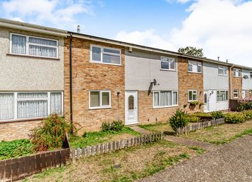 Thumbnail 3 bed terraced house for sale in Renown Road, Lordswood, Chatham