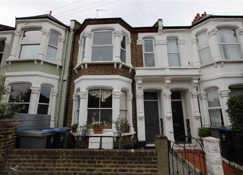 Thumbnail 2 bed flat to rent in Langler Road, London