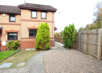 Thumbnail 2 bed end terrace house for sale in Fulmar Brae, Livingston, West Lothian