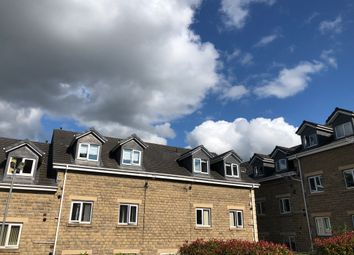 Thumbnail 2 bed flat for sale in Imperial Court, Burnley