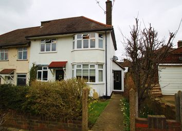 Claybury Road, Woodford Green IG8. 3 bed maisonette for sale