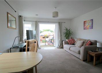 Thumbnail 1 bedroom flat for sale in Lexington Drive, Haywards Heath, West Sussex