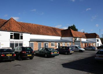 Thumbnail Light industrial to let in Unit H, Rose Business Estate, Marlow Bottom, Marlow, Bucks