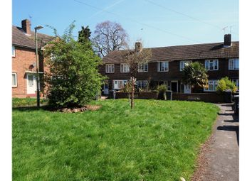 Thumbnail 3 bed terraced house for sale in Timsbury Crescent, Havant