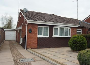 Thumbnail 2 bedroom bungalow for sale in Rushmoor Drive, Coventry