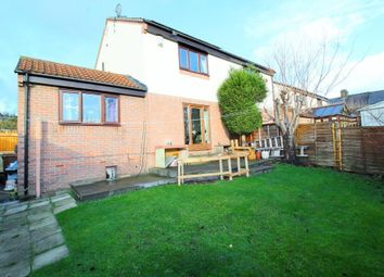 Thumbnail 4 bed semi-detached house for sale in Ashwood Close, Worsbrough, Barnsley, South Yorkshire