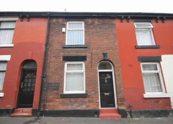 Thumbnail 2 bedroom terraced house to rent in Hovis Street, Openshaw, Manchester