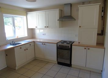 Thumbnail 2 bed semi-detached house to rent in Crescent Close, Cowbridge