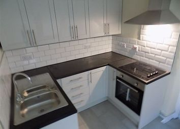Thumbnail 2 bedroom terraced house to rent in George Street, Brynmawr, Ebbw Vale