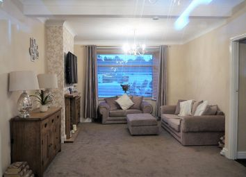 Thumbnail 3 bed terraced house for sale in Newham Way, East Ham, London, Greater London.