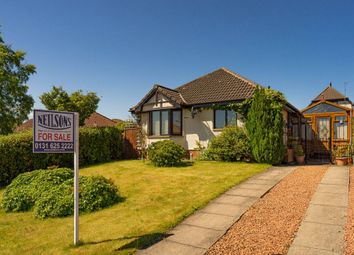 Thumbnail 2 bed detached bungalow for sale in 15 Bairds Way, Bonnyrigg