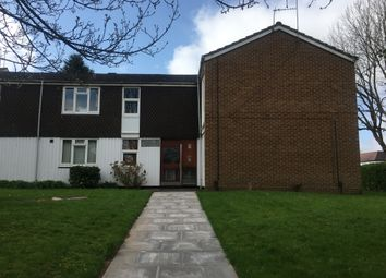 Thumbnail 1 bed flat to rent in Pinfold Lane, Penn, Wolverhampton
