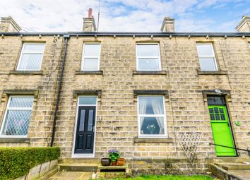 Thumbnail 3 bedroom terraced house for sale in The Terrace, Honley, Holmfirth