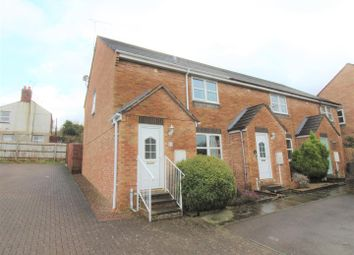3 bed end terrace house for sale in Boseley Way, Cinderford GL14