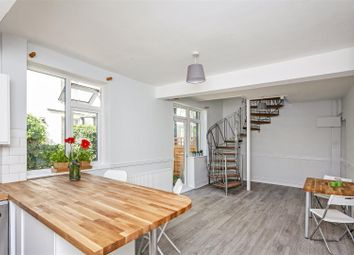 Thumbnail 1 bed maisonette for sale in Canning Road, Croydon