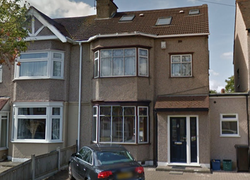 Thumbnail 1 bed maisonette to rent in Martley Drive, Gants Hill