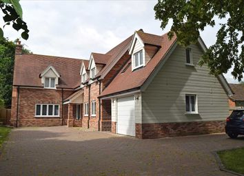 Thumbnail 4 bed property for sale in Park House, Hadleigh Road, Ipswich