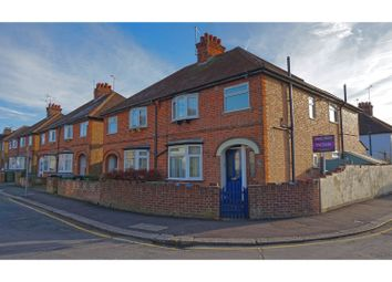 Thumbnail 1 bed maisonette for sale in King Georges Avenue, Watford