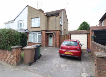 3 bed semi-detached house for sale in Woodland Avenue, Luton LU3