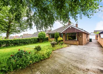 Thumbnail 3 bed detached bungalow for sale in Intake Lane, Barnsley