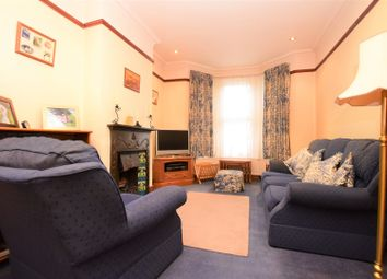 Thumbnail 2 bed terraced house for sale in Aslett Street, Earlsfield