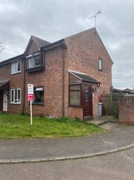 Thumbnail 2 bed semi-detached house for sale in Sawyers Close, Newark