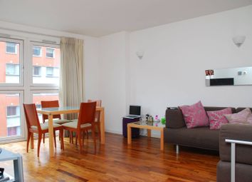 Thumbnail 1 bedroom flat for sale in Canary Wharf, Canary Wharf