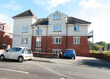 Thumbnail 2 bedroom flat for sale in Burnaby Road, Alum Chine, Bournemouth