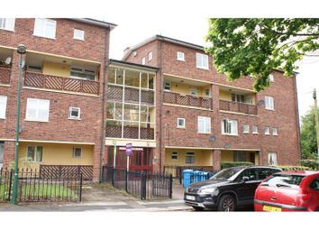 Thumbnail 3 bed flat for sale in Hopwas Grove, Birmingham