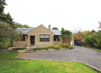 Thumbnail 3 bedroom detached bungalow for sale in Main Road, Oker