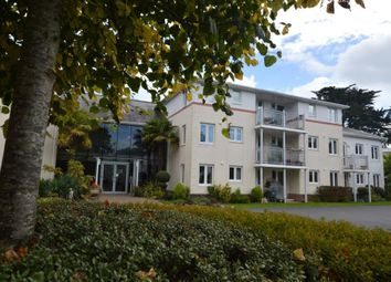 Thumbnail 1 bed property for sale in Stanley Court, Stanley Road, St Marychurch, Torquay, Devon