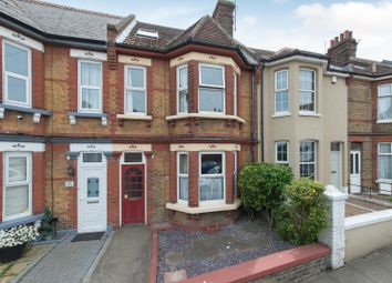 5 bed terraced house for sale in Hollicondane Road, Ramsgate CT11