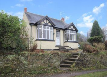 Thumbnail 2 bed detached bungalow to rent in Dukes Hill, Ketley Bank, Telford