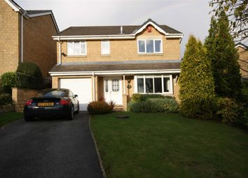 Thumbnail 4 bed detached house to rent in Sunningdale Croft, Fixby, Huddersfield