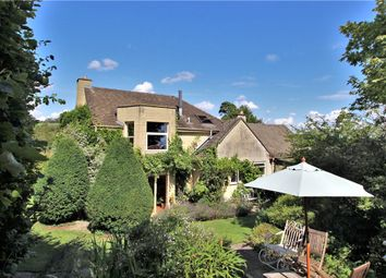 Thumbnail 4 bedroom detached house for sale in Crowe Lane, Freshford, Bath, Somerset