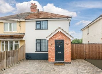3 bed semi-detached house for sale in Bennetts Road South, Coventry CV6