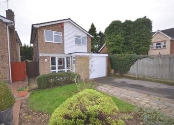 Thumbnail 3 bedroom detached house for sale in Seymour Close, Maidenhead, Berkshire
