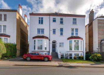 Thumbnail 2 bed flat for sale in South Croydon, Surrey