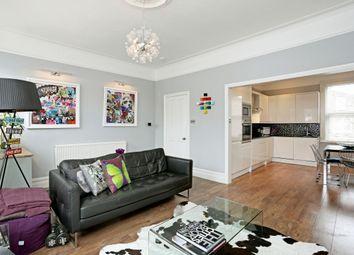 Thumbnail 2 bedroom flat to rent in Tantallon Road, London